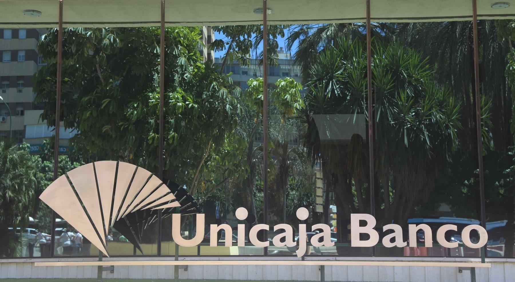 Unicaja Banco @UnicajaBanco
