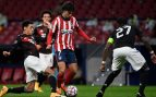 Atlético de Madrid – Bayern Múnich: Resultado del partido de Champions League hoy, en directo