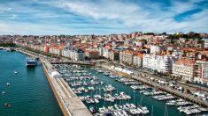 Santander es la capital de Cantabria