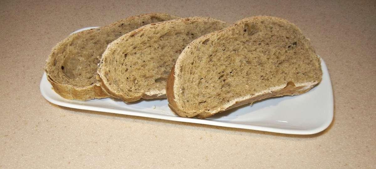 Receta de pan de molde en la Thermomix, paso a paso
