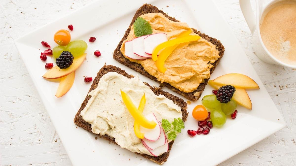 Desayuno nutritivo: Estas son las mejores recetas para empezar el día