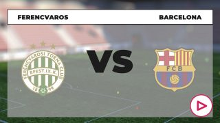 Ferencvaros Barcelona