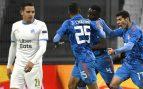 Olympique de Marsella – Olympiacos: resumen, resultado y goles (2-1)
