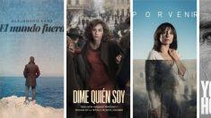 Series y películas en Movistar+