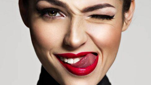 Qué revelan los movimientos involuntarios de tus labios