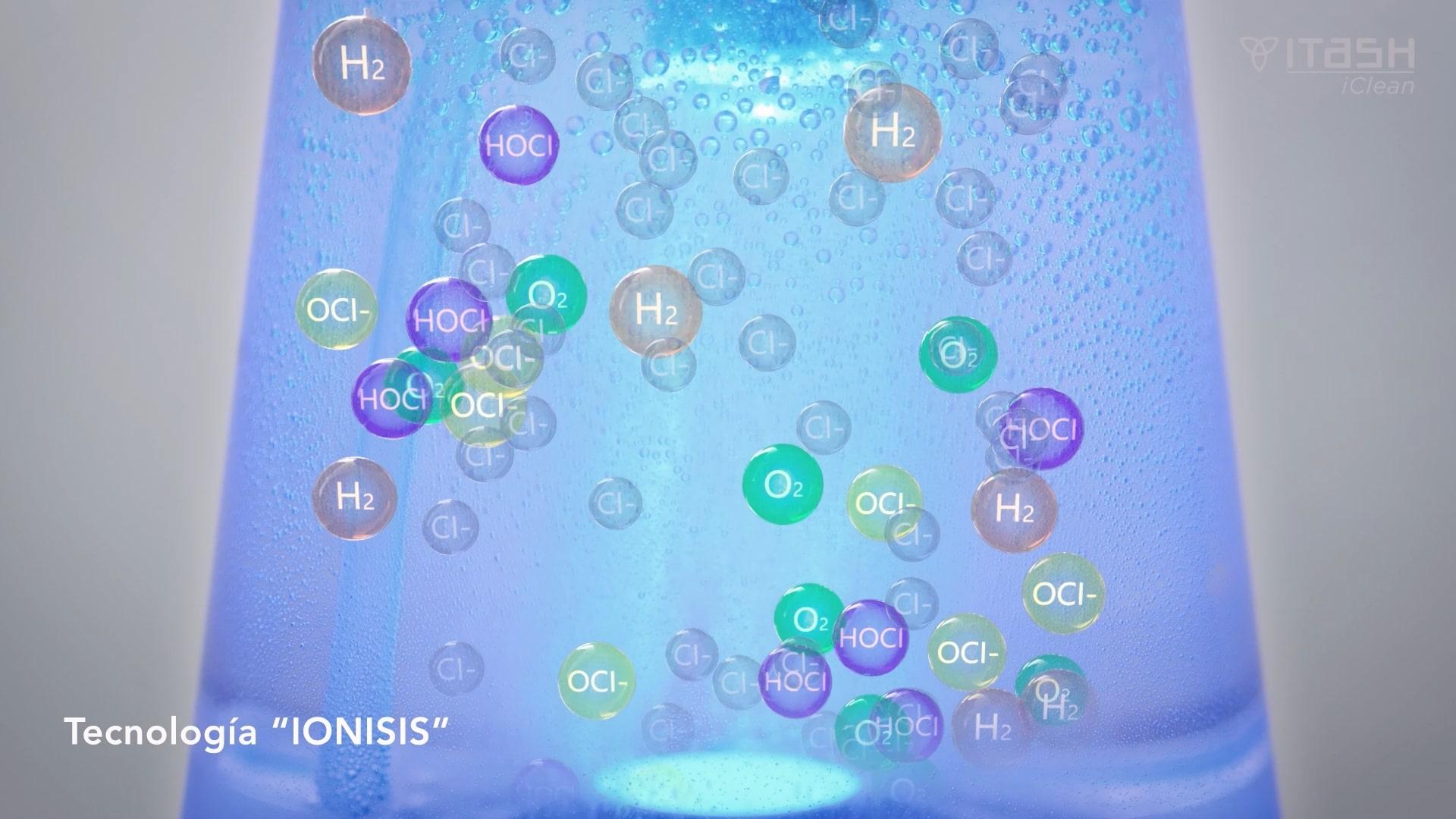 Desarrollan la primera tecnología certificada que elimina el SARS CoV-2 (Covid-19) ¡en sólo 30 segundos y sin químicos!
