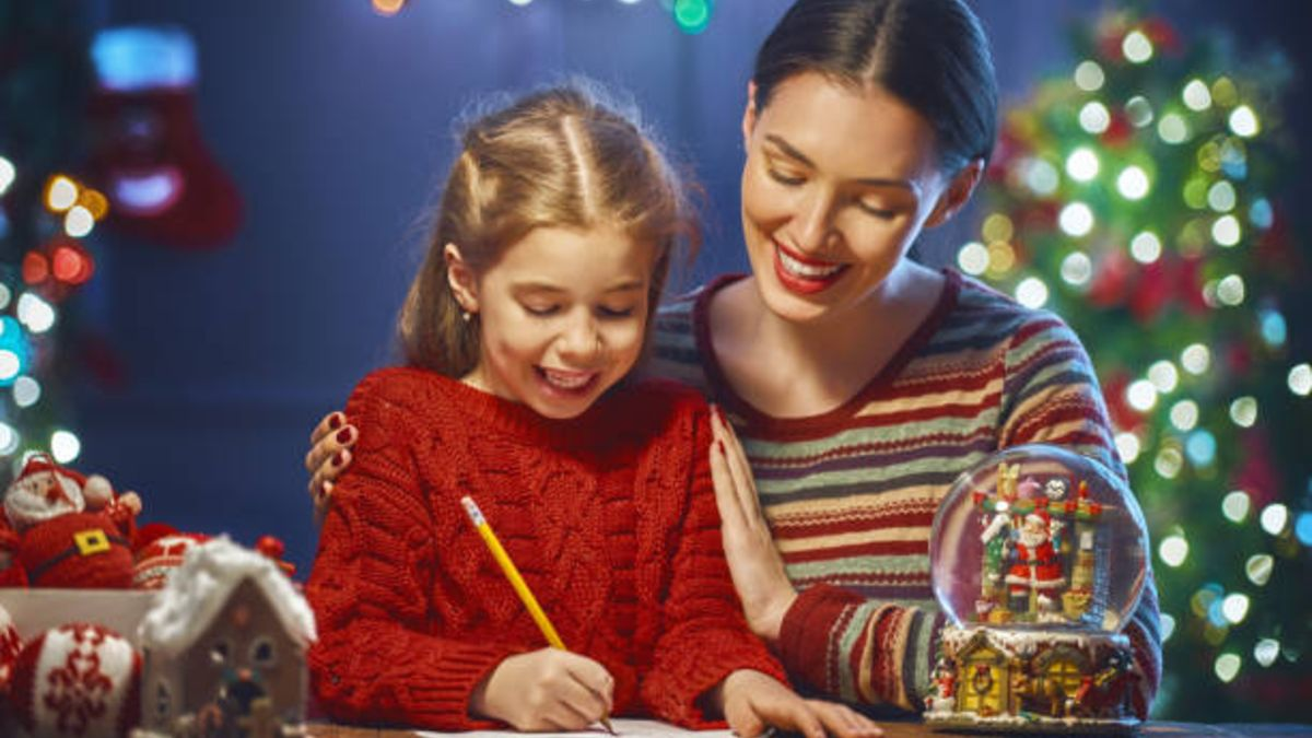 Descubre ideas y pautas para que los niños escriban su carta a los Reyes Magos