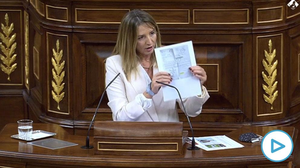 Alicia García Rodríguez (PP).