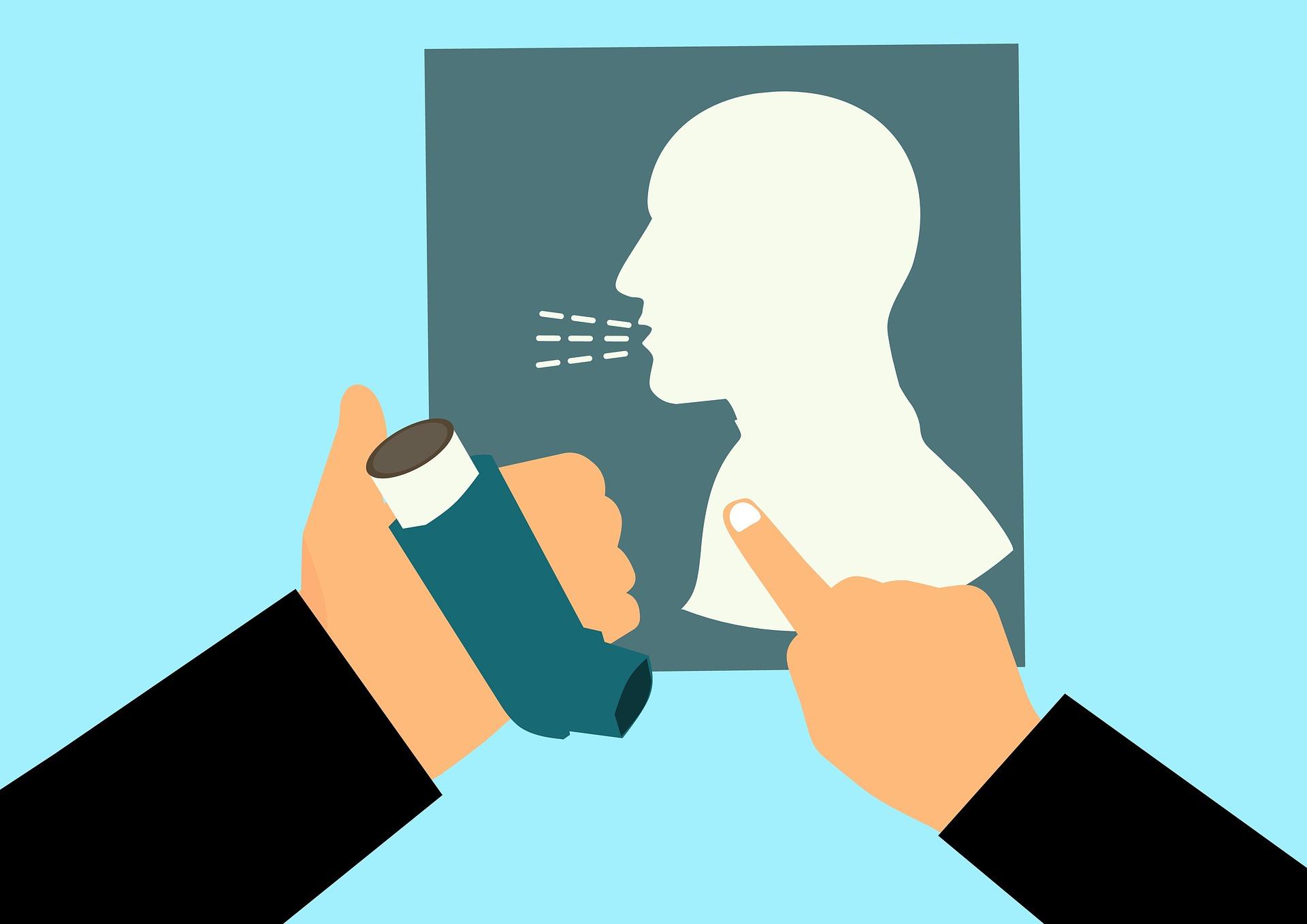 Todos sobre el asma: causas, síntomas y tratamiento