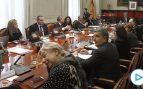 PSOE y Podemos presentan una proposición para que el CGPJ en funciones no pueda hacer nombramientos
