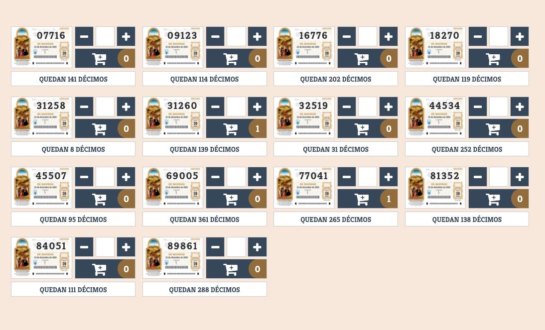 Lotería Valdés: horario, dónde y cómo comprar online Lotería de Navidad 2020 en la administración de la Rambla de Barcelona