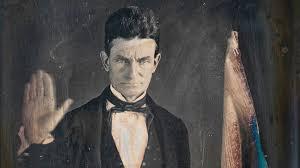 John Brown fue el 'héroe' abolicionista que creó un estado y acabó ahorcado