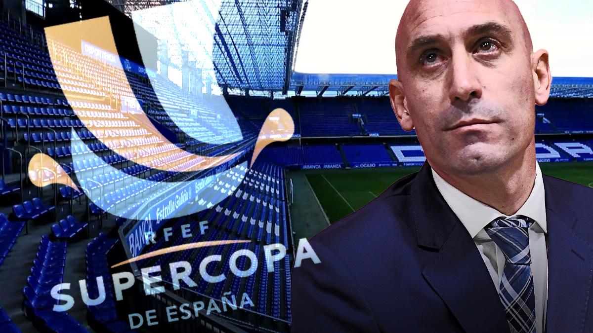 Galicia puja fuerte para llevarse la Copa del Rey.
