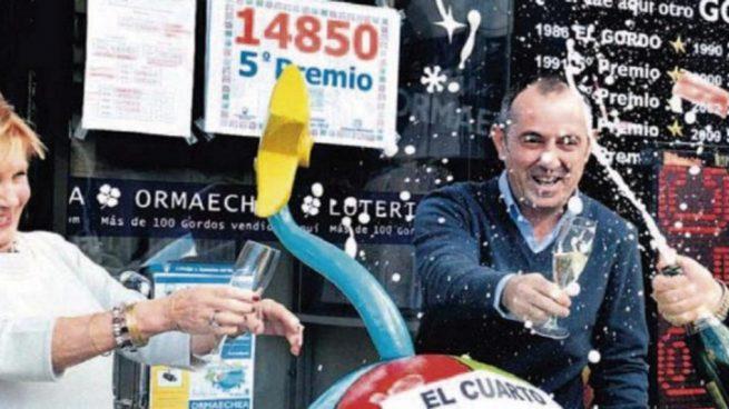 Lotería de Navidad 2020: ¿Cuántos premios se reparten en el sorteo de Navidad?