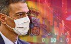 Sánchez convierte a España en el país del mundo desarrollado con el mayor destrozo económico