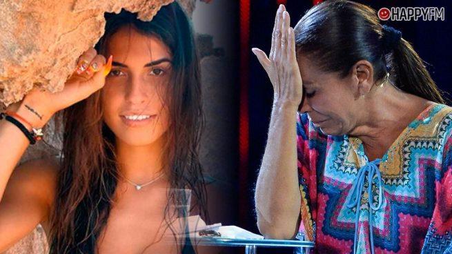 Sofía Suescun e Isabel Pantoja