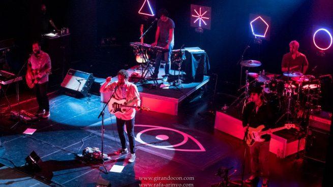 'Niños Mutantes' presenta nuevo disco y tocará en concierto en La Riviera el 11 de diciembre