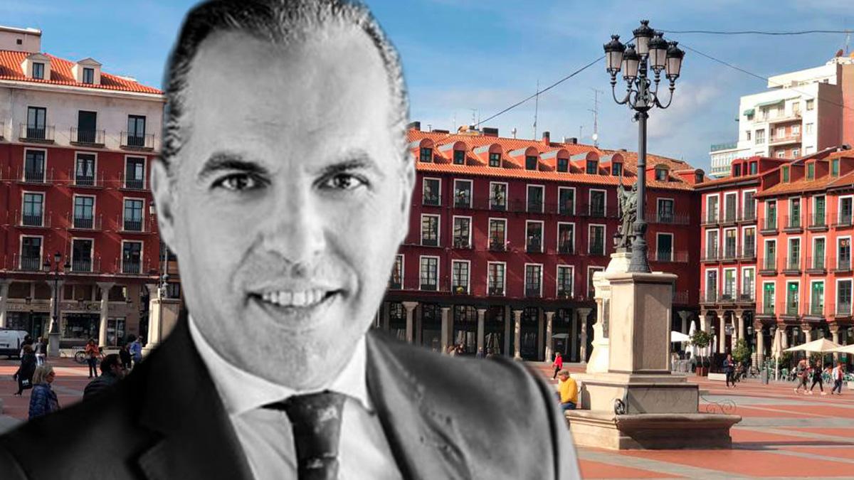 El empresario Sergio Zaitegui