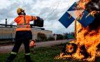 Los trabajadores de Alcoa piden al Gobierno que tome una decisión para aclarar el futuro de la planta