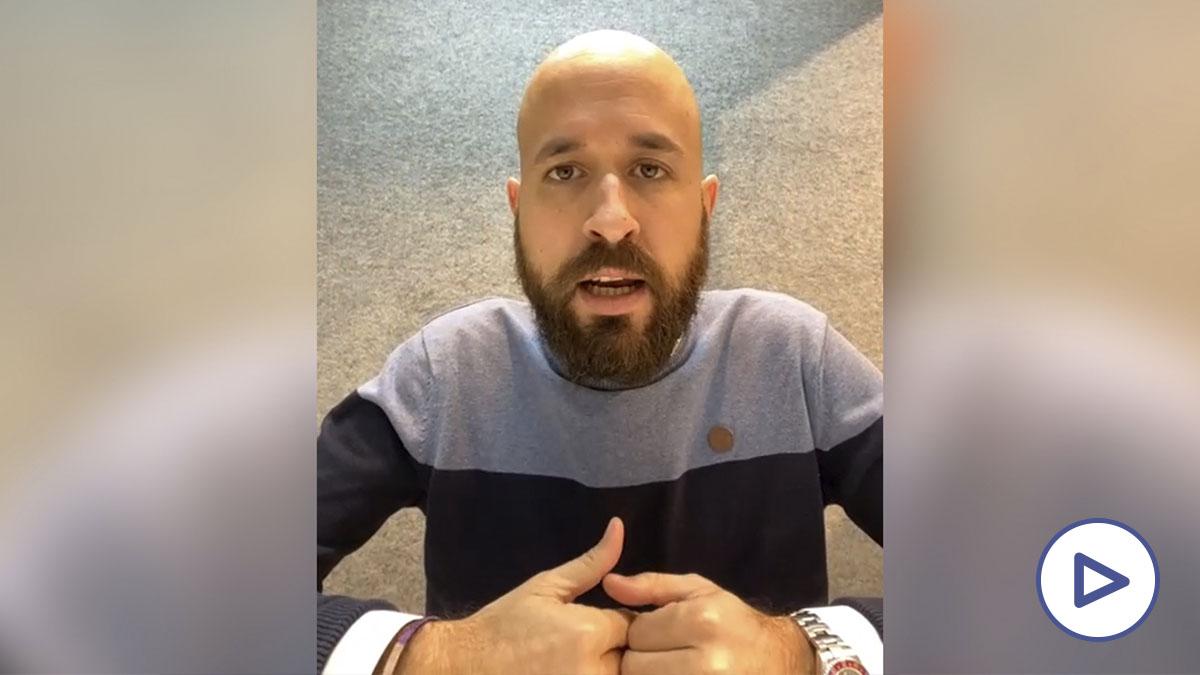 Pablo Samaranch, CEO de ApetEat