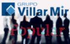 Villar Mir Banco Popular