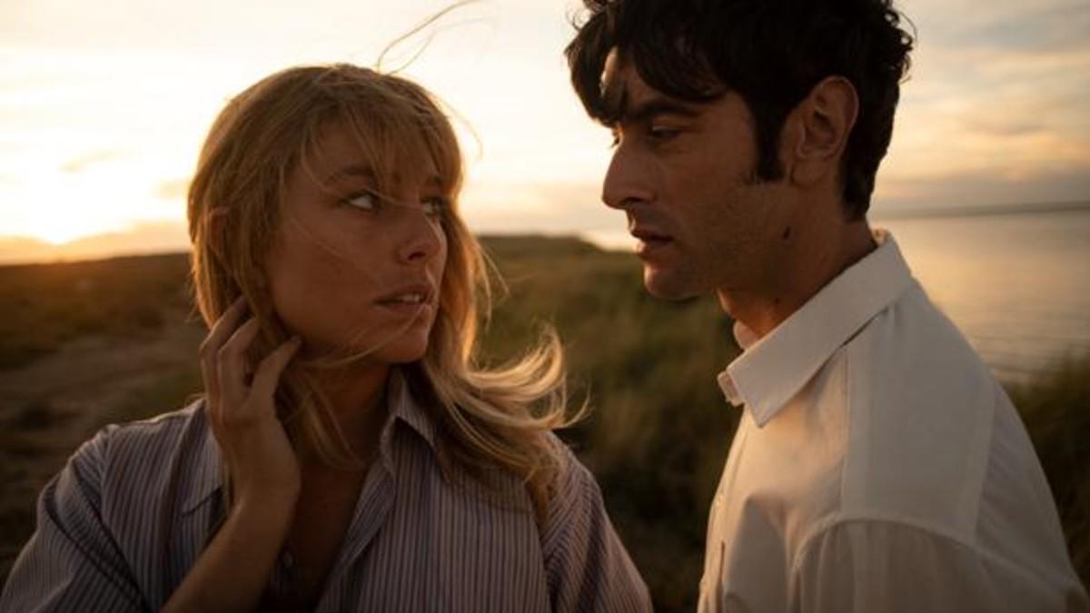 Imagen de la película 'El verano que vivimos'