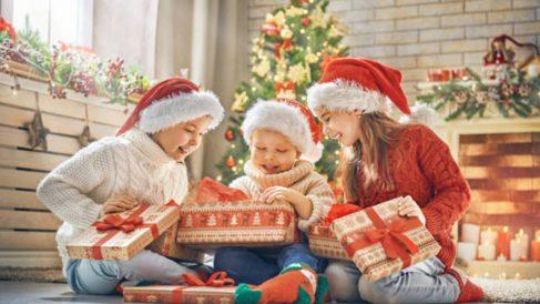 Descubre qué juguetes son los más solicitados a Papá Noel esta Navidad