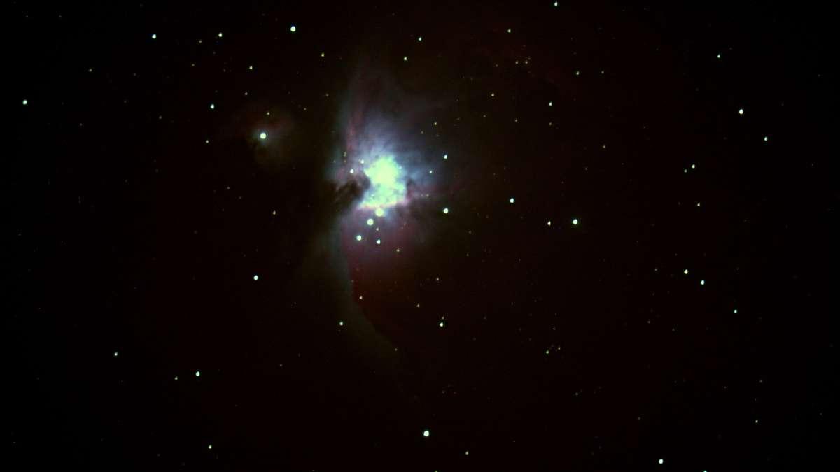 Nebulosas para observar