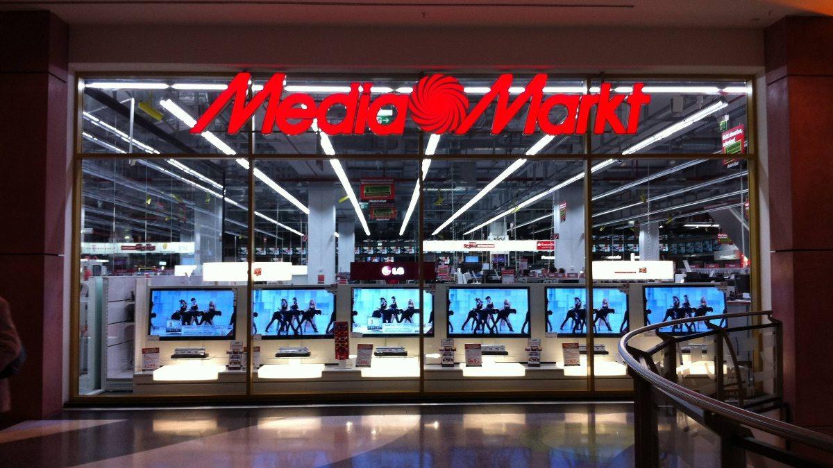 Ya es Navidad en MediaMarkt