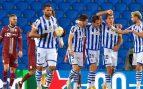 Real Sociedad Rijeka
