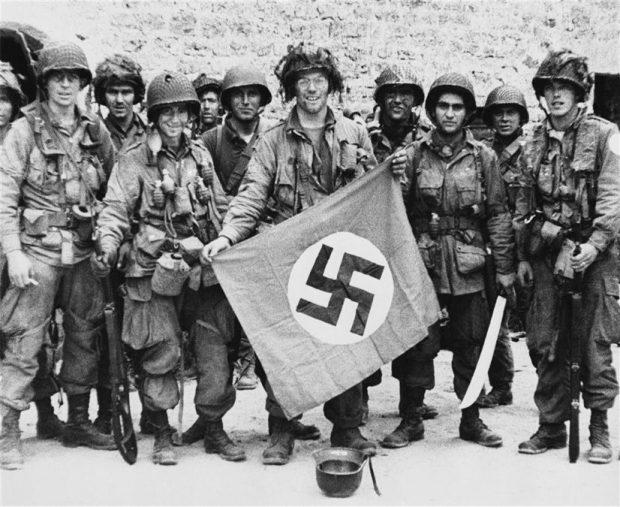 5 datos sobre la Segunda Guerra Mundial que quizás no conocías