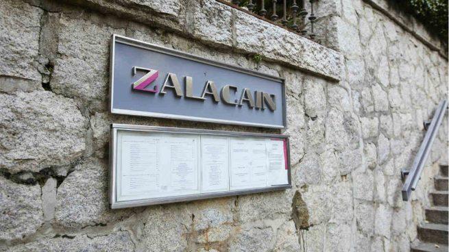 Grupo Urrechu se adjudica la gestión del histórico y lujoso restaurante Zalacaín de Madrid