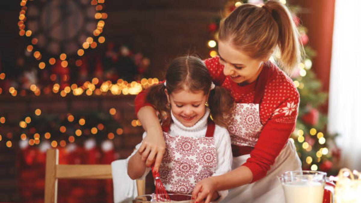 Descubre las actividades que puedes hacer con los niños hasta que llegue la Navidad