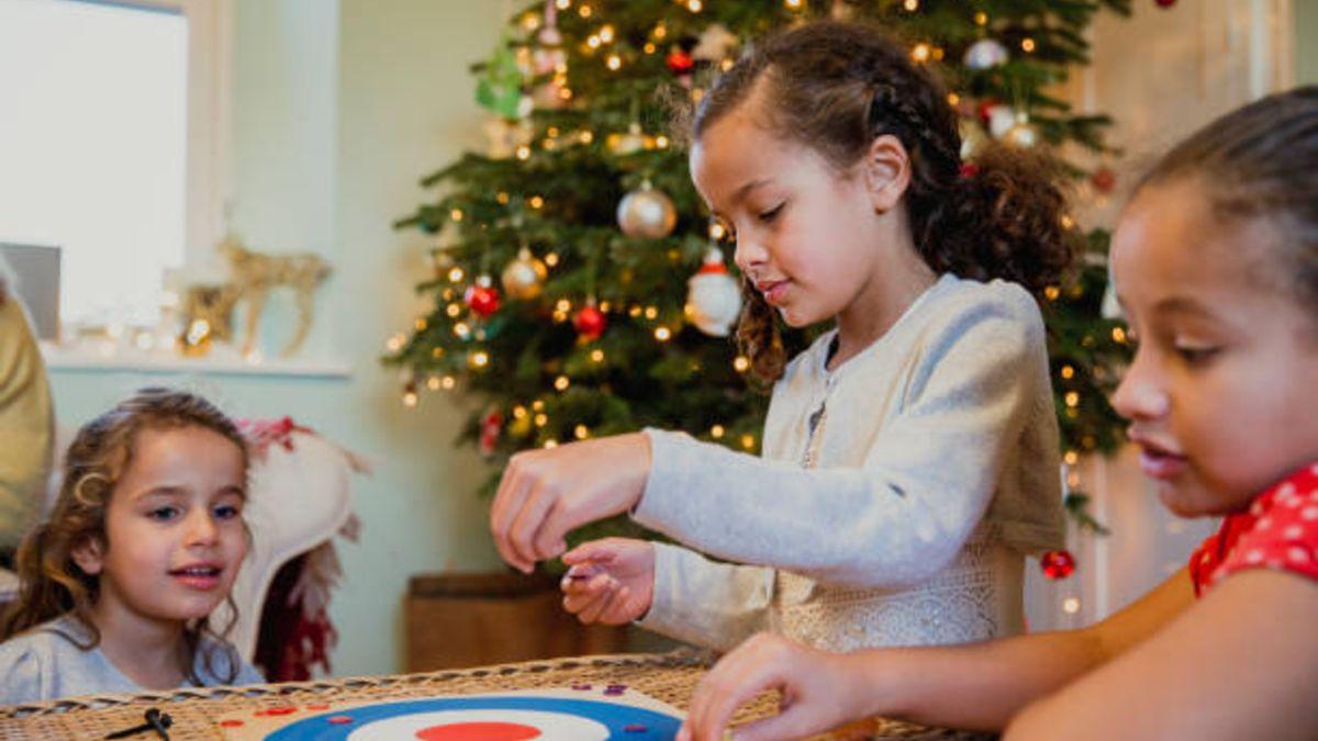 Descubre los mejores juegos de mesa para pedir a Papá Noel este año