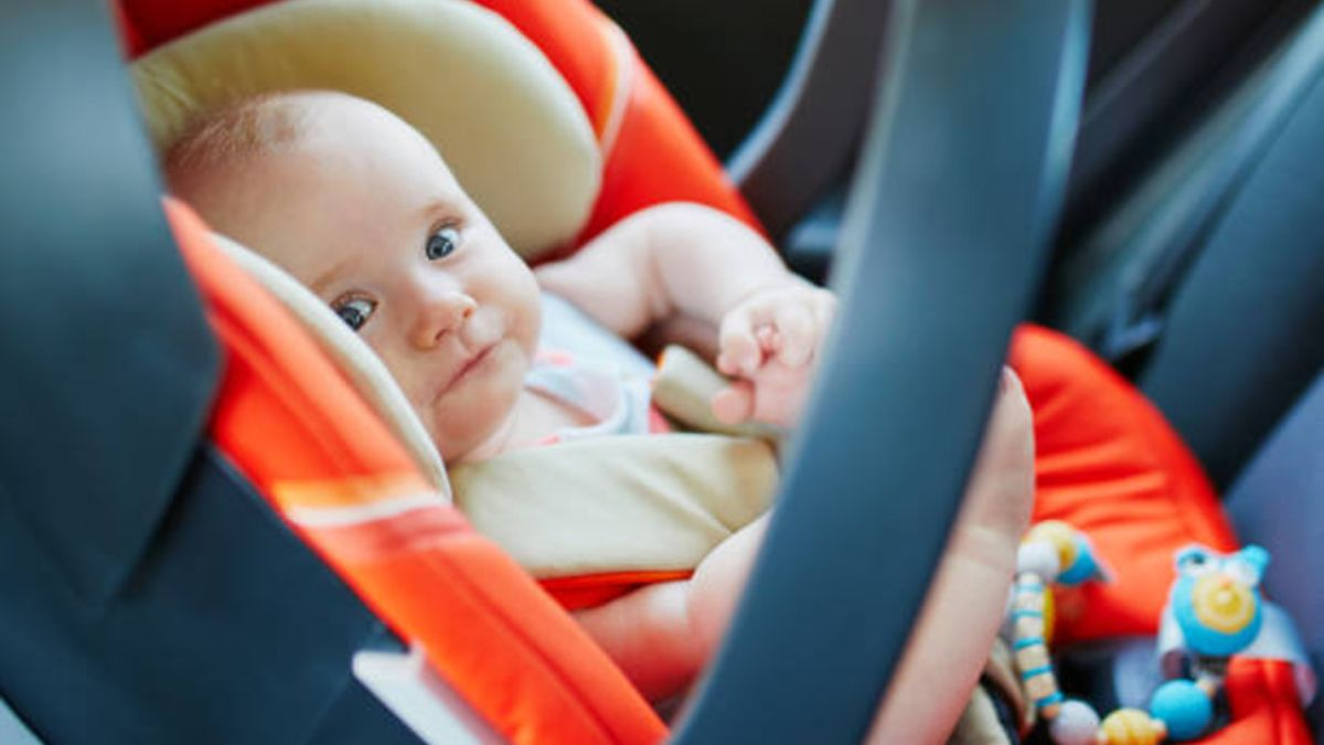 Pautas para elegir la mejor silla de coche para el bebé