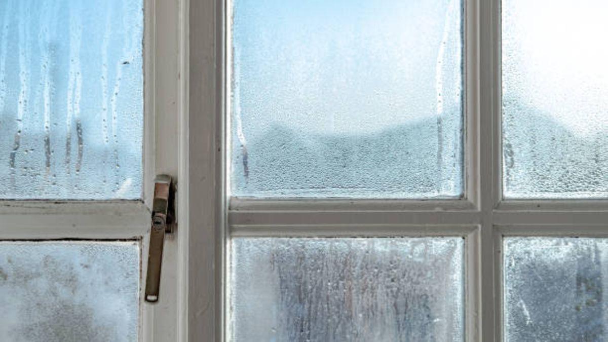 Pautas para quitar y evitar que las ventanas se empañen en invierno