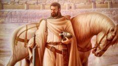 La leyenda de El Cid Campeador