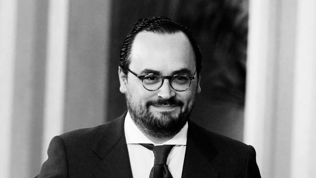 Ignacio Peyró @EFE