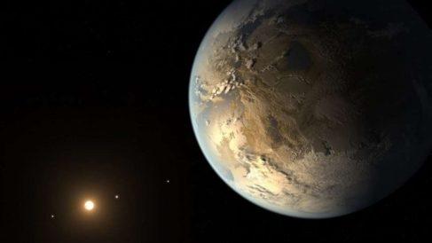 Vida inteligente en otros planetas