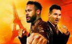 Neymar y Messi, una pareja peligrosa