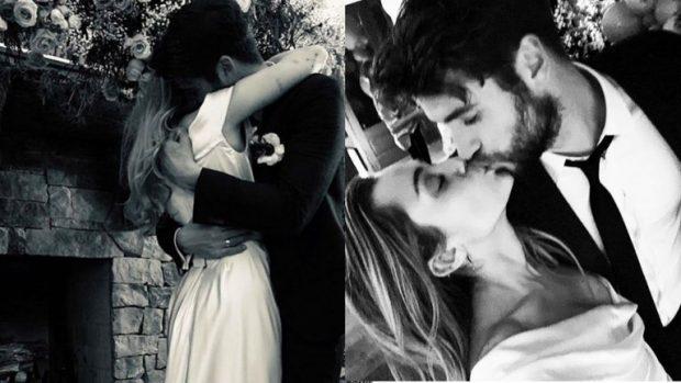 Miley Cyrus confiesa que todavía sigue queriendo a Liam Hemsworth