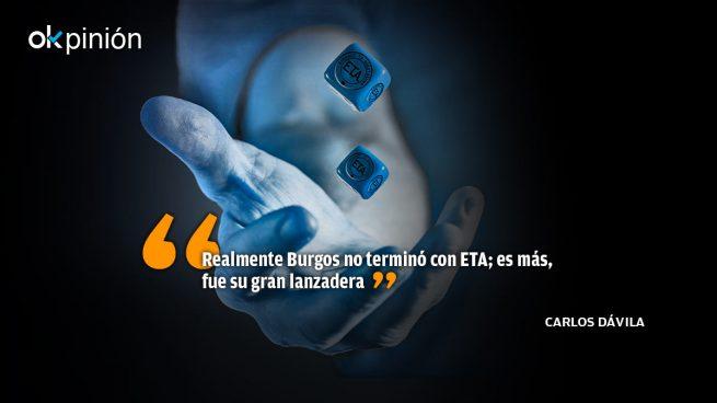 Burgos: 50 años de ETA, Bildu y PNV