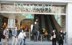 Tienda de Primark en la Gran Vía de Madrid