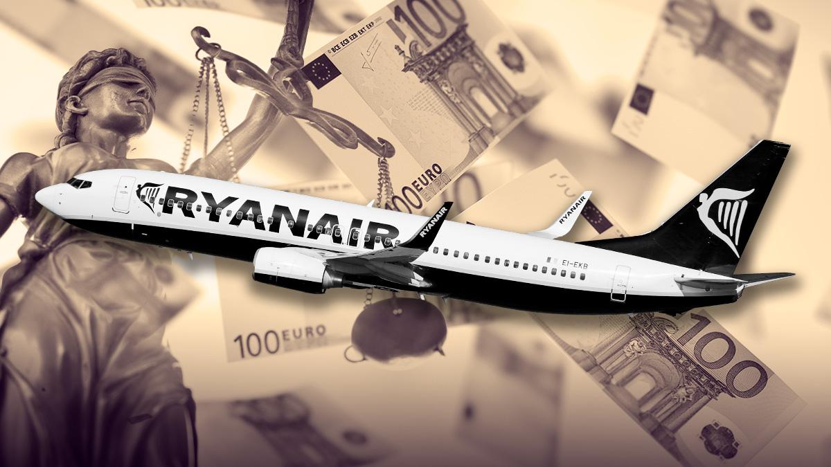 Ryanair responde a la demanda de las agencias de viajes: les acusa de inflar los precios hasta un 140%