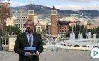 El líder del PP en Cataluña pide superar la idea de las «dos Españas» y llama a la unidad