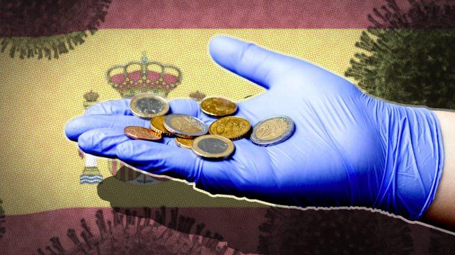 España es la potencia europea que menos ayudas ha movilizado frente a la crisis del coronavirus