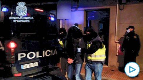 La Policía detiene a un imán yihadista en Getafe por radicalizar a alumnos en una escuela musulmana
