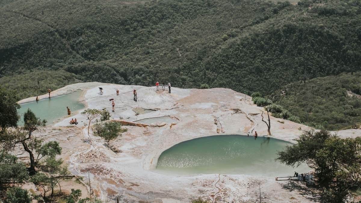 Zona de reserva ambiental