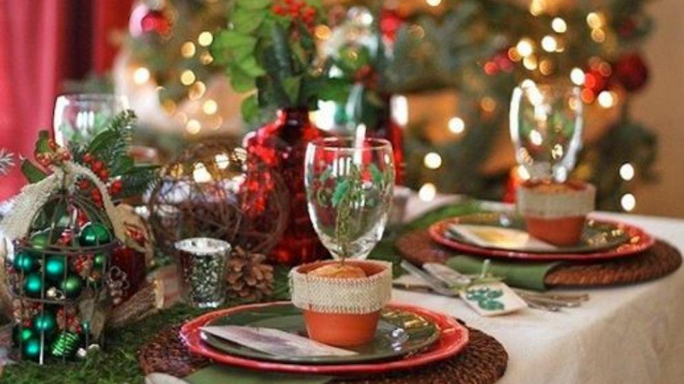 ¿Se puede comer sin remordimientos y no ganar peso en Navidad?