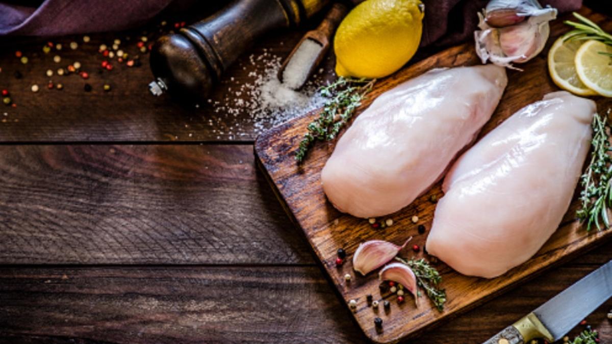 4 recetas de pollo fáciles y rápidas